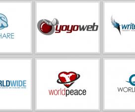 logos psd