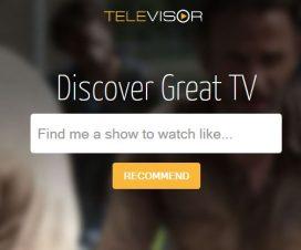 televisor home
