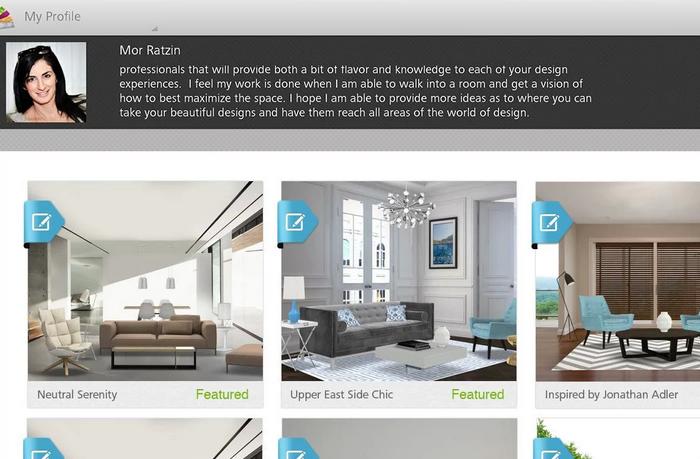 Homestyler excelente aplicaci n para dise ar interiores Diseno de interiores 3d data becker windows 7