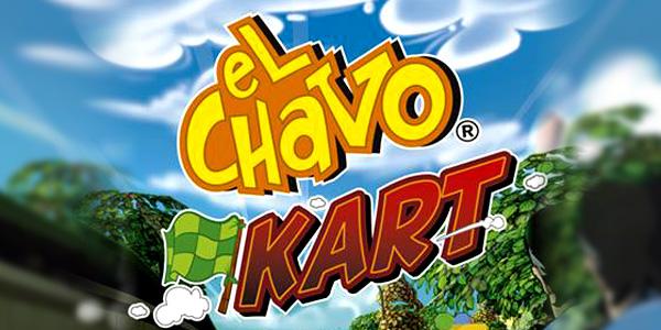 El Chavo Kart Videojuego Del Chavo Del 8 Para Xbox 360 Y Ps3