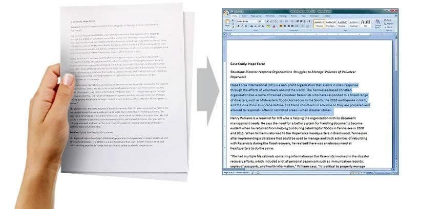 scan copy to pdf converter online