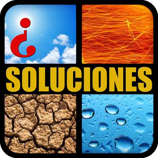 Soluciones 4 Fotos 1 Palabra - Soluciones 4 Fotos 1 Palabra