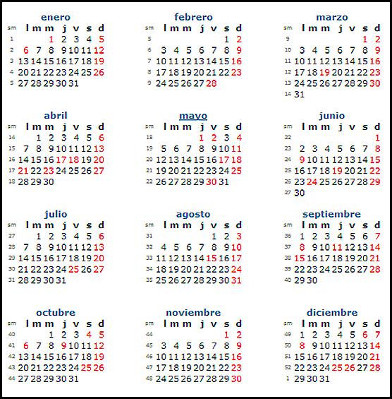 de 2016 obligatorios search calendario 2016 mexico con dias festivos