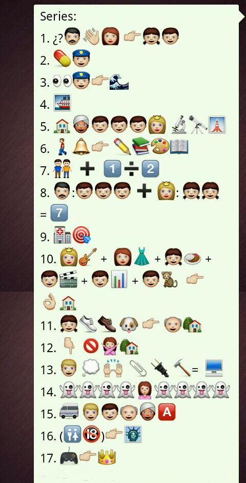 Whatsapp Juegos Para Compartir Con Tus Amigos